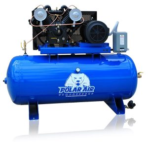 Best 120-Gallon Air Compressors for 2019