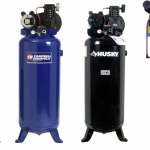 60 Gallon Air Compressors
