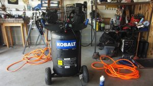 Best Kobalt Air Compressors Reviewed
