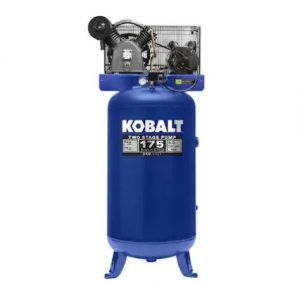 Best Kobalt Best 60-Gallon Air Compressor