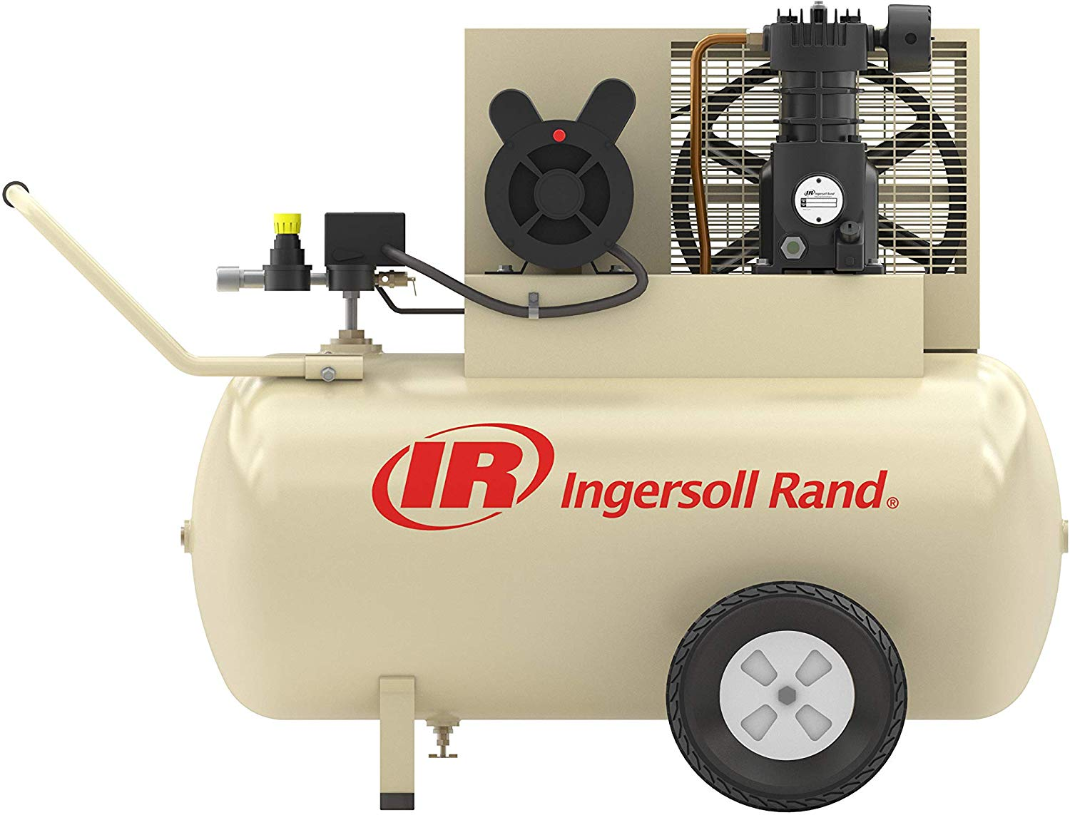 best 30 gallon air compressor