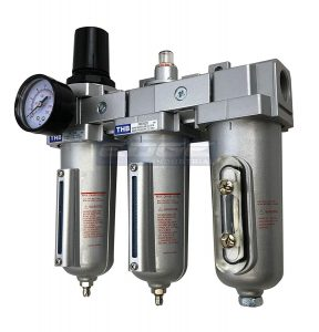 Coalescing Compressed Air Dryers