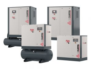 Heavy Duty Air Compressors