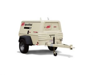 renting or owning an industrial air compressor