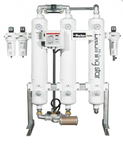 compressed Breathing Air Systems