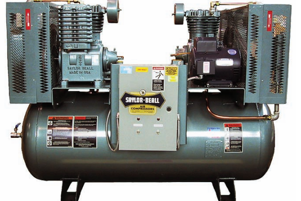 Saylor-Beall Air Compressors