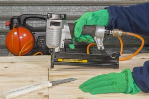 Best Air Compressors For Carpentry